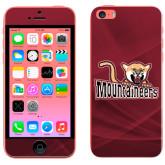 iPhone 5c Skin-Mountaineers w/ Mountain Lion