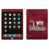 iPad Air 2 Skin-Mountaineers w/ Mountain Lion