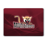 MacBook Pro 13 Inch Skin-Mountaineers w/ Mountain Lion