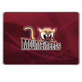 MacBook Pro 15 Inch Skin-Mountaineers w/ Mountain Lion