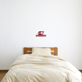 6 in x 1 ft Fan WallSkinz-SU Mountaineers