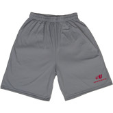 Performance Steel 9 Inch Length Shorts-SU Mountaineers