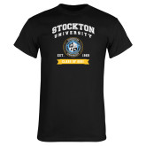 Black T Shirt-Class of 2021