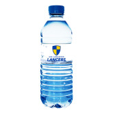 Water Bottle Labels 10/pkg-Primary Logo