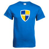 Royal T Shirt-Shield