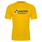 Syntrel Performance Gold Tee-Baseball