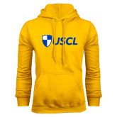 Gold Fleece Hood-Shield USCL