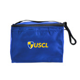 Six Pack Royal Cooler-Shield USCL