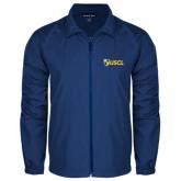 Full Zip Royal Wind Jacket-Shield USCL