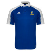 Adidas Modern Royal Varsity Polo-Primary Logo