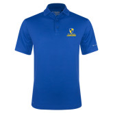 Columbia Royal Omni Wick Drive Polo-Primary Logo