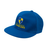 Royal OttoFlex Flat Bill Pro Style Hat-Primary Logo
