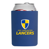 Neoprene Royal Can Holder-Primary Logo