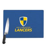 Cutting Board-Primary Logo