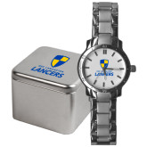 Mens Stainless Steel Fashion Watch-Primary Logo