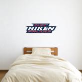 1 ft x 3 ft Fan WallSkinz-USC Aiken Pacers Stacked