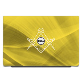 Dell XPS 13 Skin-Square and Compass with G