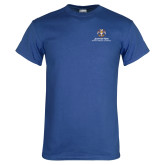 Royal T Shirt-Scottish Rite Lockup