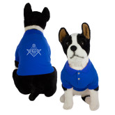 Classic Royal Dog Polo-Square and Compass with G