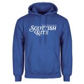 Royal Fleece Hoodie-Scottish Rite
