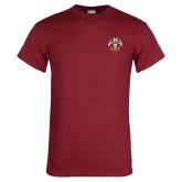 Cardinal T Shirt-Spes Mea In Deo Est