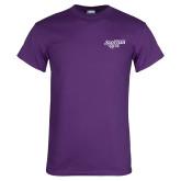 Purple T Shirt-Scottish Rite