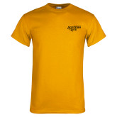 Gold T Shirt-Scottish Rite