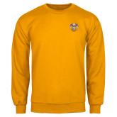Gold Fleece Crew-Freemasons