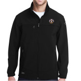DRI DUCK Motion Black Softshell Jacket-Freemasons