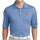 Nike Golf Dri Fit Royal Heather Polo-Freemasons