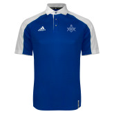 Adidas Modern Royal Varsity Polo-Square and Compass with G