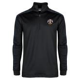 Nike Golf Dri Fit 1/2 Zip Black/Royal Pullover-Freemasons