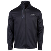 Callaway Stretch Performance Black Jacket-Scottish Rite Wordmark