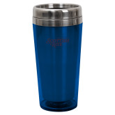 Solano Acrylic Blue Tumbler 16oz-Scottish Rite