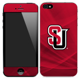 iPhone 5/5s Skin-Tertiary Mark