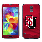 Galaxy S5 Skin-Tertiary Mark