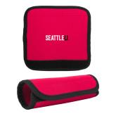 Neoprene Red Luggage Gripper-Primary Mark