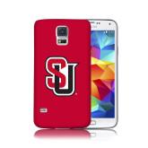 Galaxy S5 Phone Case-Tertiary Mark