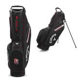 Callaway Hyper Lite 5 Black Stand Bag-Tertiary Mark