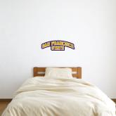 6 in x 2 ft Fan WallSkinz-San Francisco State