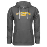 Adidas Climawarm Charcoal Team Issue Hoodie-San Francisco State