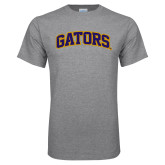 Grey T Shirt-Gators