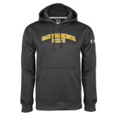 Under Armour Carbon Performance Sweats Team Hoodie-San Francisco State
