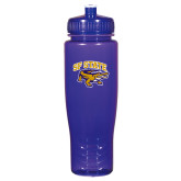 Spectrum Purple Sport Bottle 28oz-Primary Mark