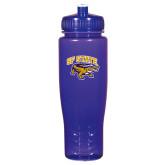 Spectrum Purple Sport Bottle 28oz-Primary Mark