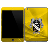 iPad Mini 3 Skin-Badge