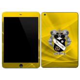 iPad Mini 3 Skin-Badge