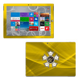 Surface Pro 3 Skin-Badge