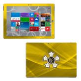 Surface Pro 3 Skin-Badge