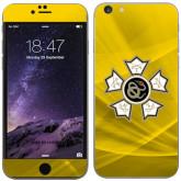 iPhone 6 Plus Skin-Badge